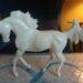 Creata Arabian Model Horse