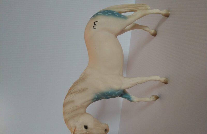Lakota Pony – Horse Taken in Raid